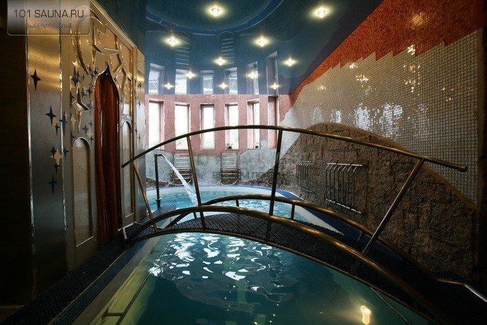 Гостиницы с бассейном в СанктПетербурге  цены на