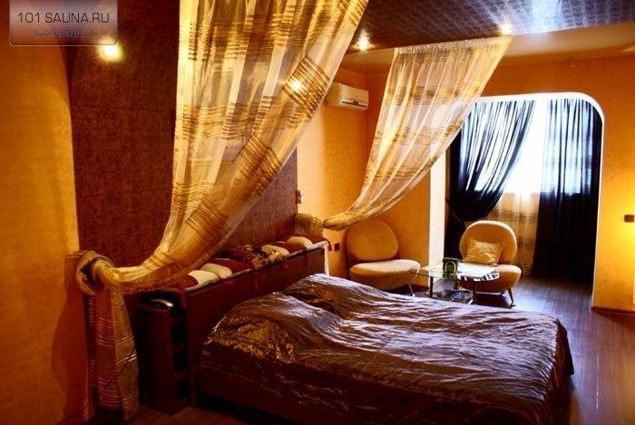 гостиницы на 1 ночь