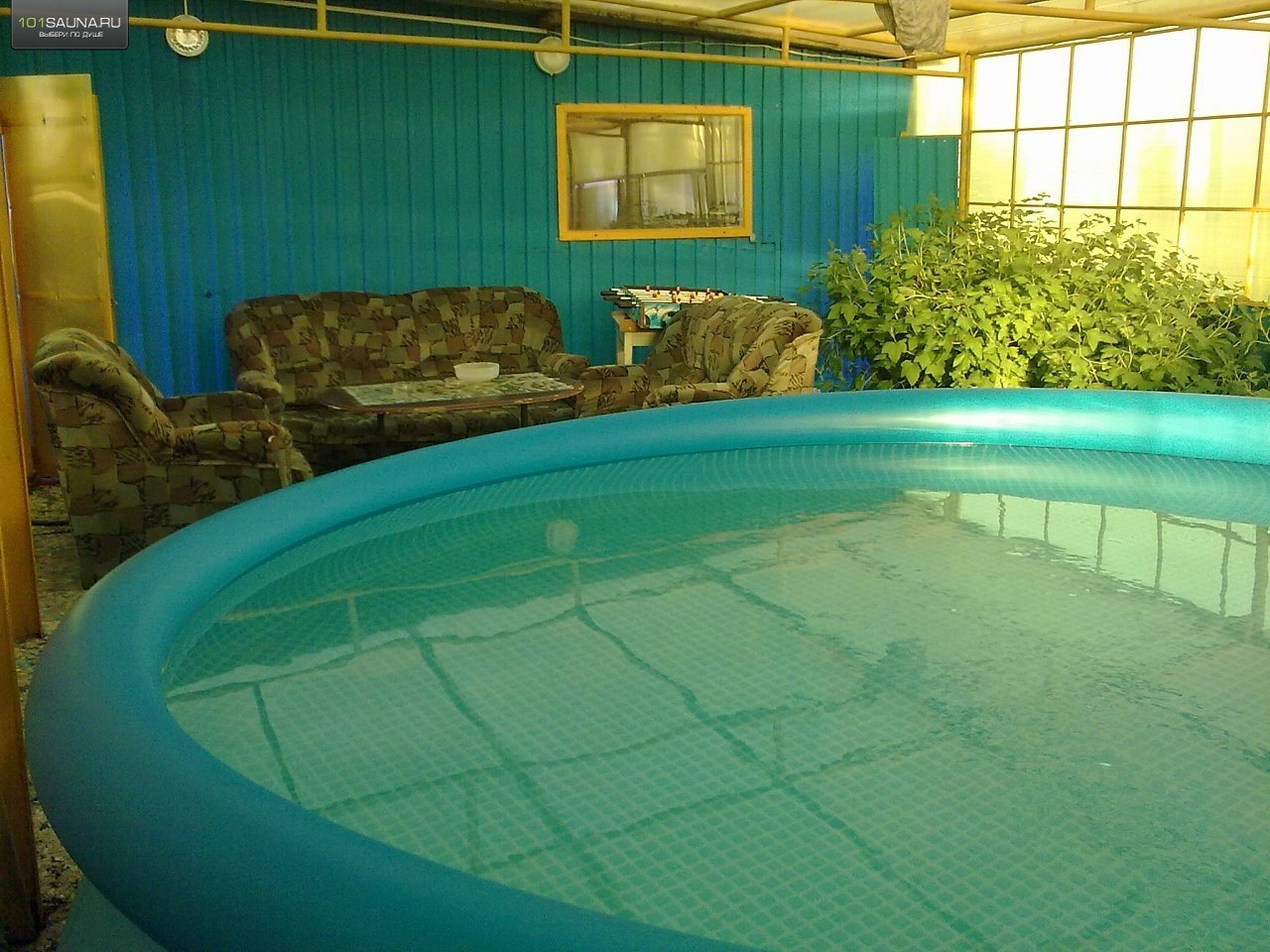 бассейн ижевск цены купить