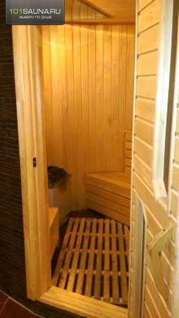 Заводская женская баня фото 113-151