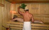 Париться в бане при аденоме простаты