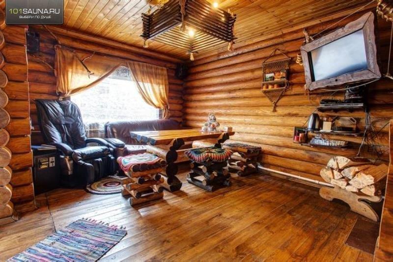 Фото рекламы русской бани 8 фотография