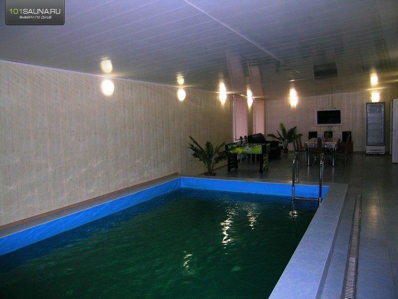 бассейн ижевск цены