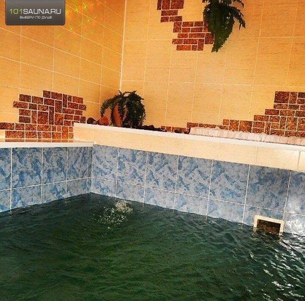 готовая баня в саратове цены
