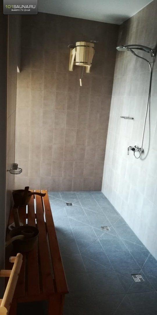 баня в самаре дешево